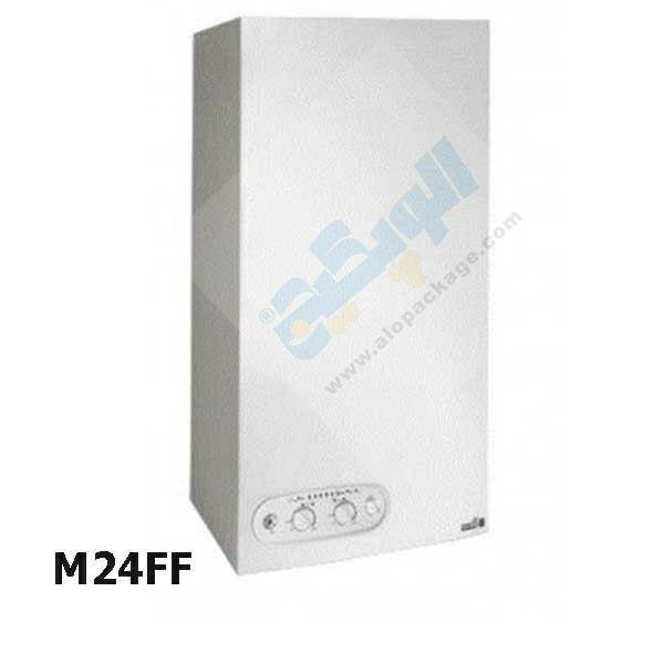 پکیج 24000 ایران رادیاتور M24